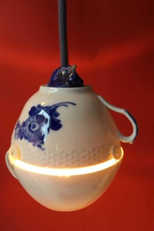 Lampe No. 1
