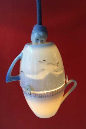 Lampe No. 2