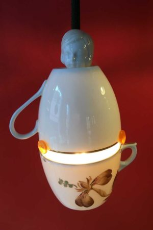 Lampe No. 3