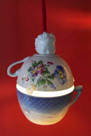 Lampe No. 4