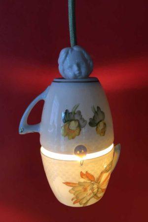 Lampe No. 5