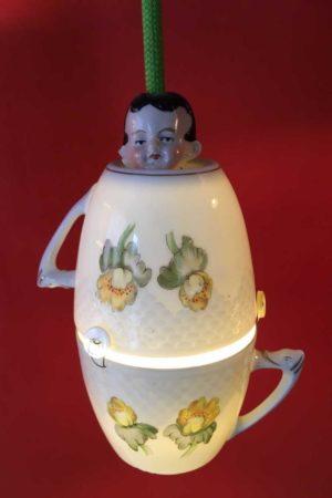 Lampe No. 6 SOLGT