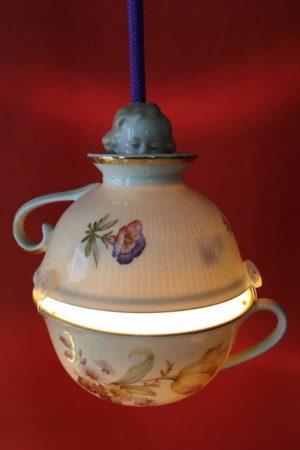 Lampe No. 7